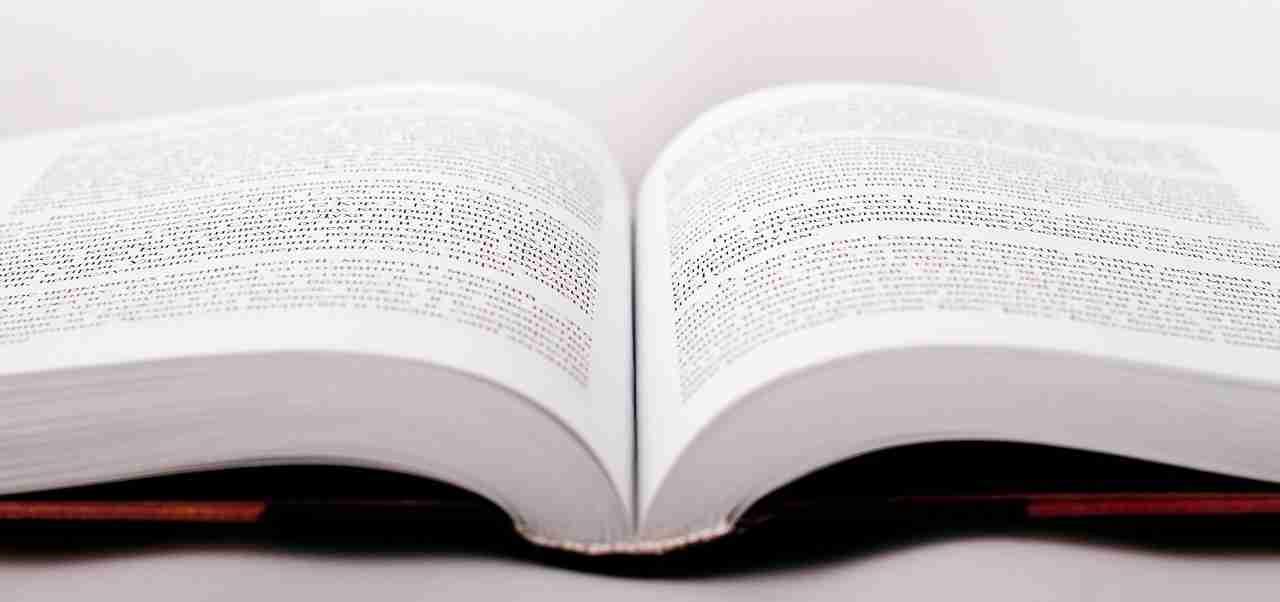 Omgaan met de pers leer je toch ook niet alleen uit een boekje?