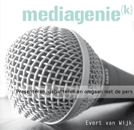 Boek over Mediatraining, Mediatraining-boek