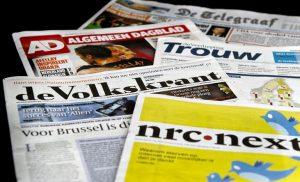 Journalistieke inteelt doorbreken door redacties te laten rouleren