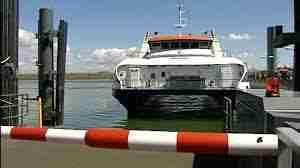 veerboot Vlissingen-Breskens