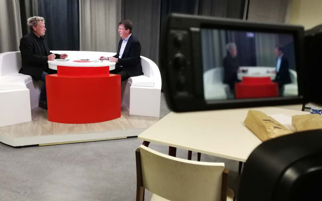 Mediatraining en journalistiek: vriend of vijand?