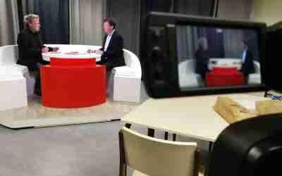 Mediatraining en journalistiek: vriend of vijand?