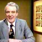 Mediatrainer Barry Westwood