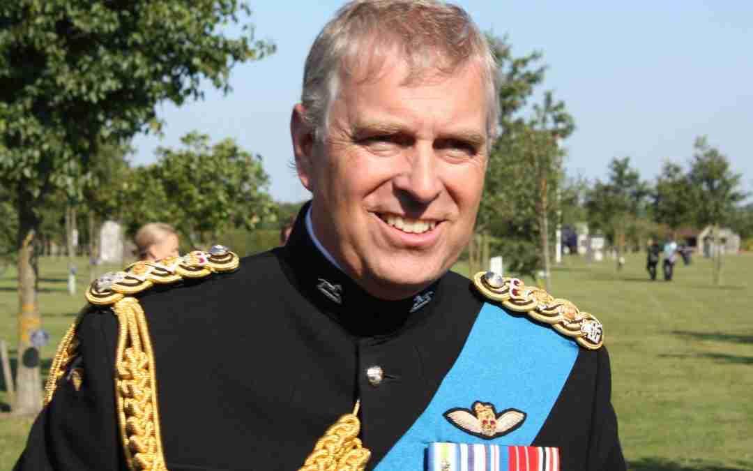 Slecht geheugen mede oorzaak mediacrisis Prins Andrew en mogelijk ook premier Rutte…