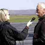 Interview met een journalist
