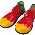 De hippe schoenen van Hugo de Jonge.l eens in zijn nadeel werken